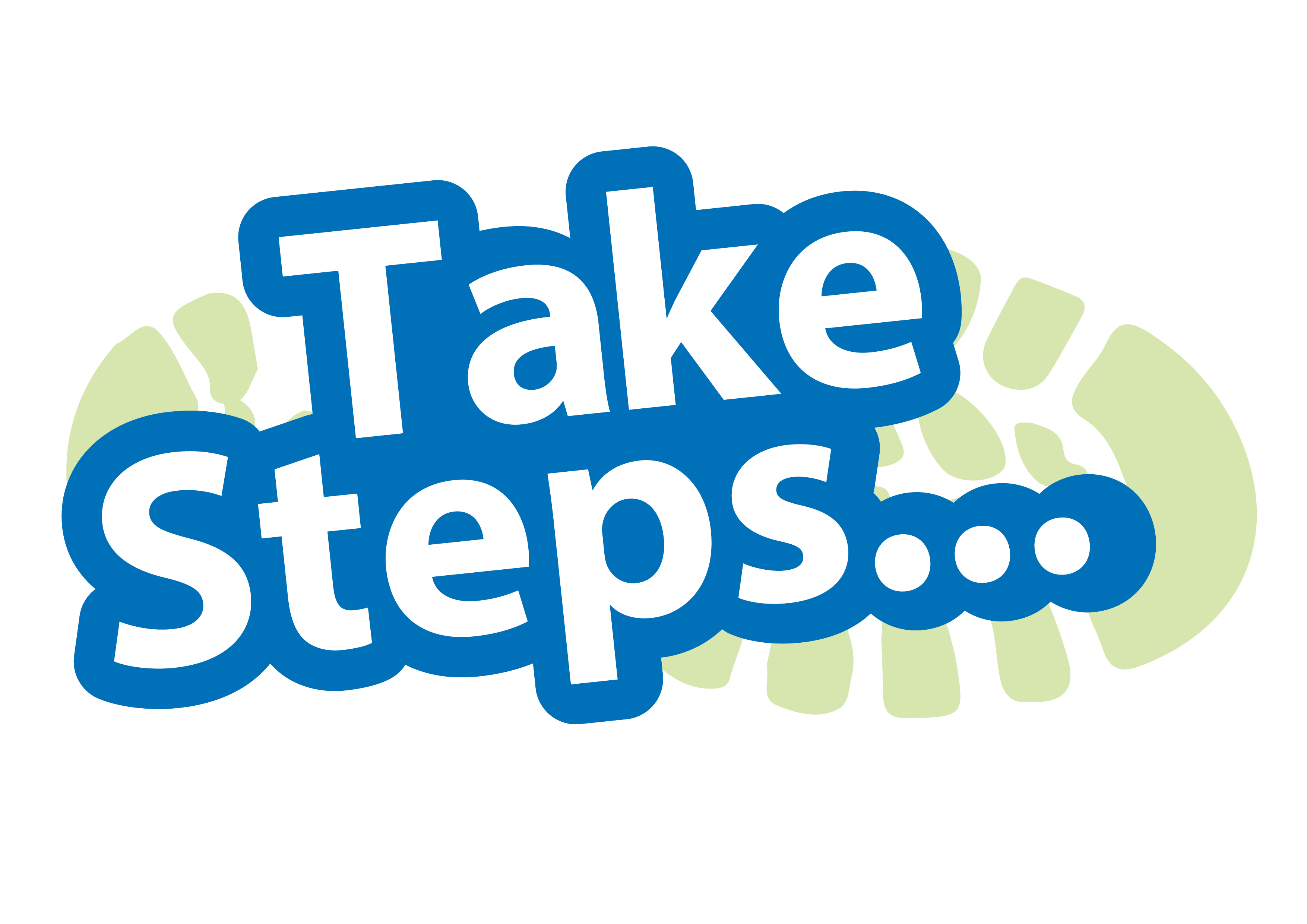 Take Steps - British Lung Foundation